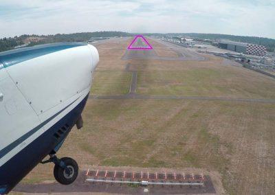 Use Case 3.4: Robust Autonomous Landing