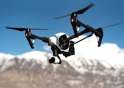 Use Case 3.1: Drones/USV